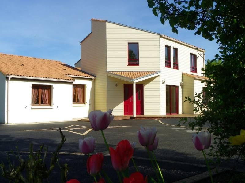 Le Logis Saint Martin Chambres D Hotes Haute Goulaine Nantes Le Logis De Saint Martin